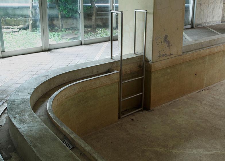 The Pool Aoyama by Hiroshi Fujiwara and Nobuo Araki