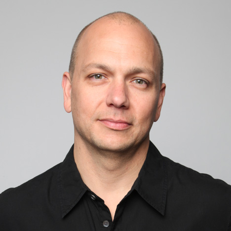 Tony Fadell portrait