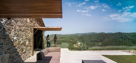 Villa CP by Zest Architecture