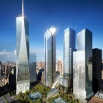 "Snøhetta architect says 9/11 attacks led to ""a reawakening of architecture in New York"""