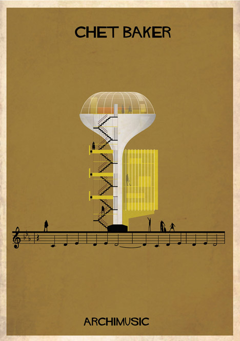 Archimusic by Federico Babina – My Funny Valentine by Chet Baker