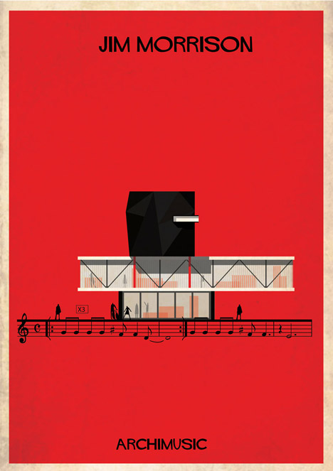 Archimusic by Federico Babina – Light My Fire by Jim Morrison