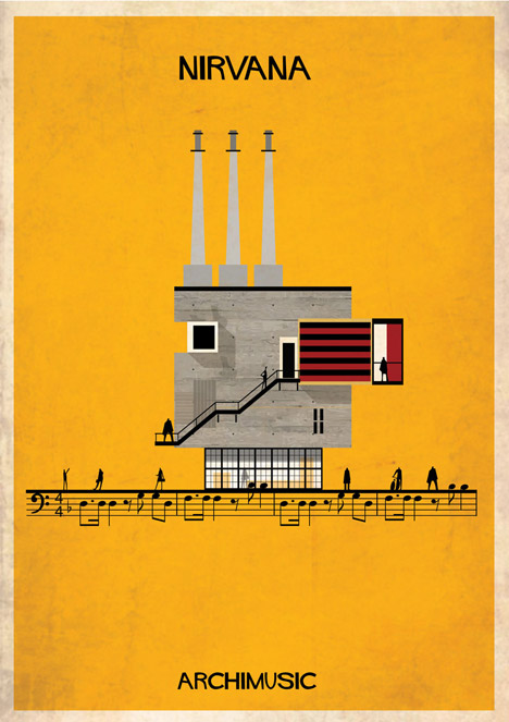 Archimusic by Federico Babina – Smells Like Teen Spirit by Nirvana