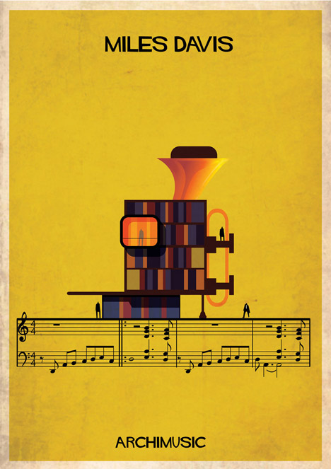 Archimusic by Federico Babina – So What by Miles Davis