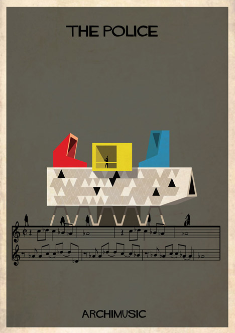 Archimusic by Federico Babina – Every Breath You Take by The Police