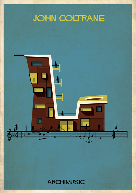 Archimusic by Federico Babina – Naima by John Coltrane