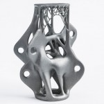 Arup unveils its first 3D-printed structural steel building components