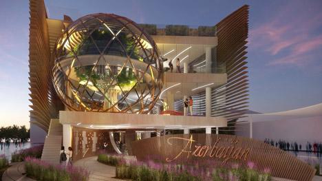Azerbaijan Pavilion for Expo Milan_dezeen_6