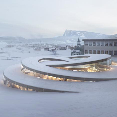 Bjarke-Ingels-unveils-spiralling-museum-for-Swiss-watchmaker_dezeen_50sq