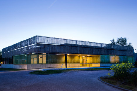 Care-Campus-Holland-by-Mohn-and-Bouman