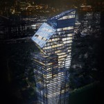 Daniel Libeskind breaks ground on Philippines skyscraper