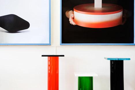 Pierre Charpin refits Apartment N°50 in Le Corbusier's Cité Radieuse