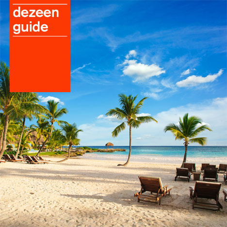 Dezeen Guide update: July 2014