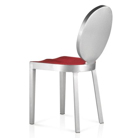 emeco seat pads for navy chair