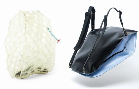 Fugu Bag by Peng You