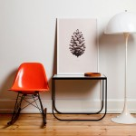 Form Us With Love draws giant natural objects for first graphics collection
