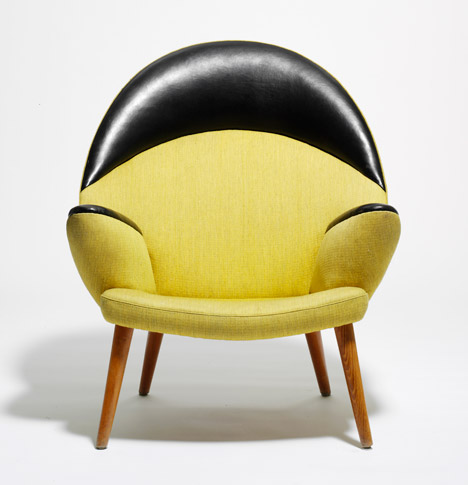 Wegner chair by PP Møbler for 100-year anniversary