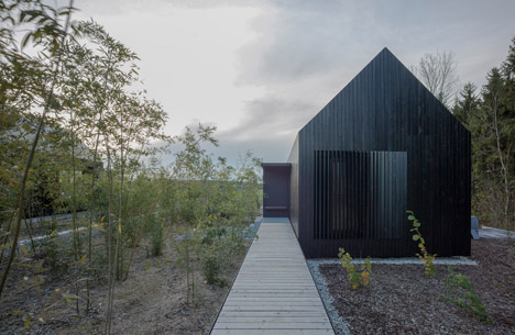 Hoftgut by Format Elf Architekten