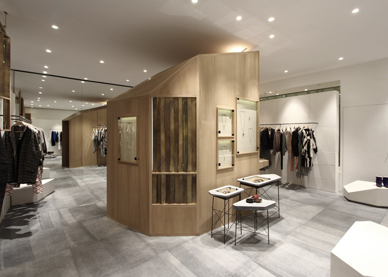 Isabel-Marant-store-Shanghai-by-Cigue