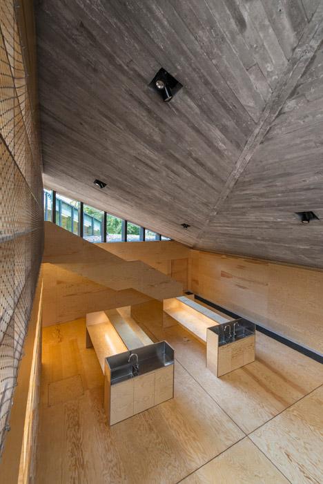 KCEV House by Petr Hajek Architekti