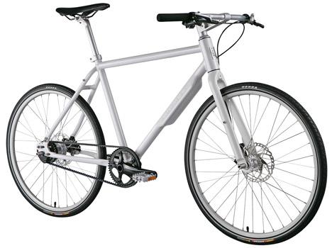 KiBiSi NYC / New York Biomega bicycle