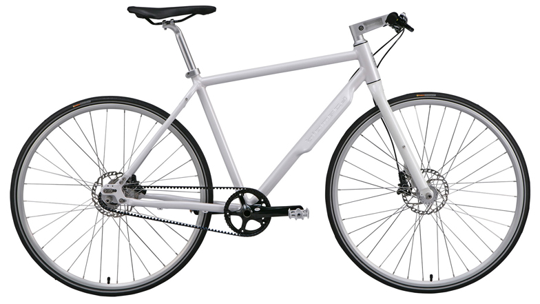 KiBiSi NYC / New York Biomega bicycle
