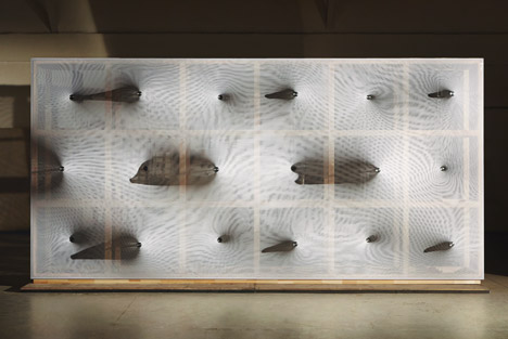 Kinetic Wall by Barkow Leibinger