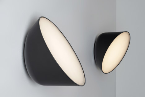 LED Lamp by Samuel Wilkinson for Zero