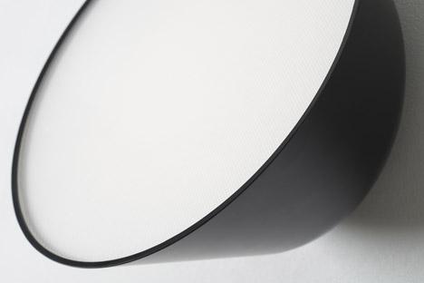 LED Lamp by Samuel Wilkinson for Zero