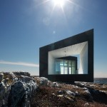 "Fogo Island projects were ""an opportunity to use architecture to preserve tradition"""