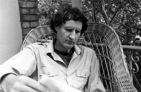 Lucius Burckhardt 1977