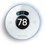 Honeywell joins connected-home market with Lyric smart thermostat