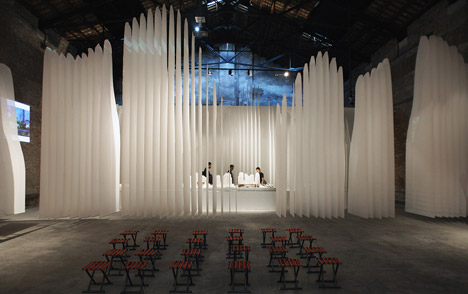 MAD at the Venice Architecture Biennale 2014