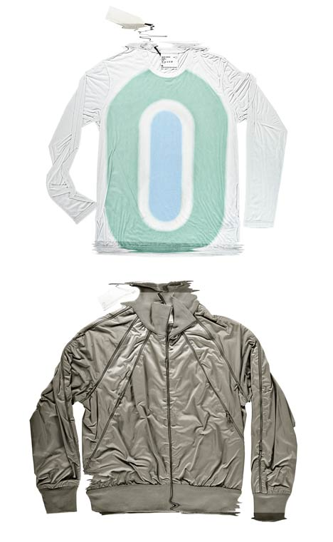 Marc Newson 2009 collection
