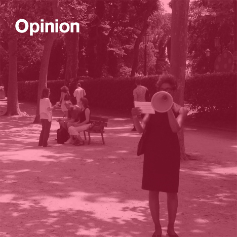 Mimi Zeiger opinion Venice Biennale protest