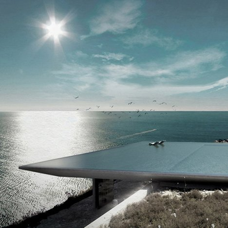The nine most popular houses in the history of Dezeen