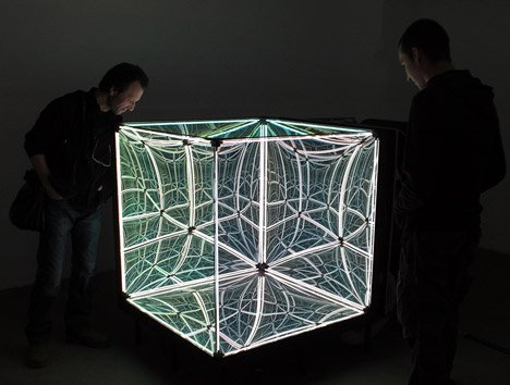 N Light Membrane by Numen/For Use