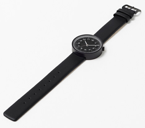 Draftsman 01-Scale 36mm (black/black)