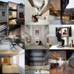 New Pinterest board: Neri&Hu