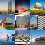 New Pinterest board: Brazilian architecture