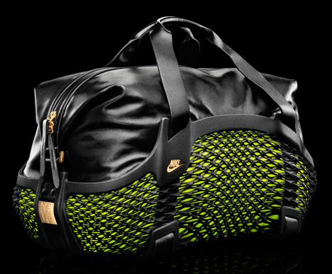 Nike Football Equipment