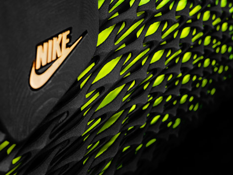 Nike Football Equipment