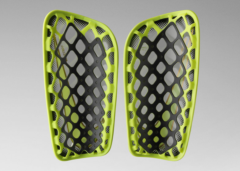 106b37eec0 Nike launches 3D-printed sports bag for Brazil 2014 World Cup