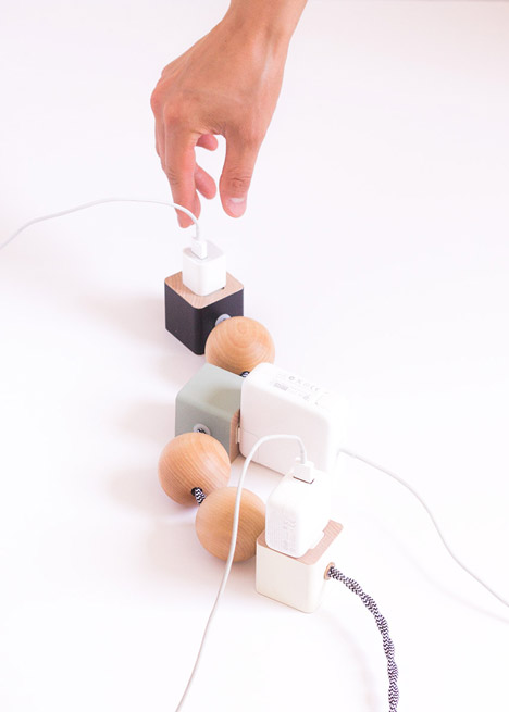Oon extension cable by Okum