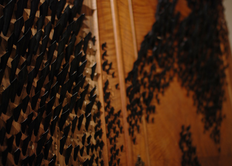 Parasite Hooks by Yerin Do