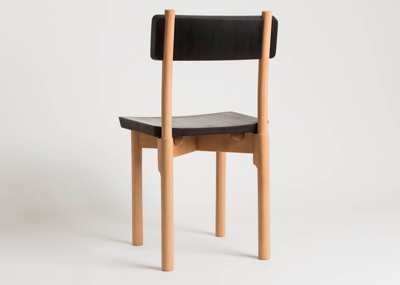 PEG chair by Paul Loebach - harry - 哈梨见竹视雾所