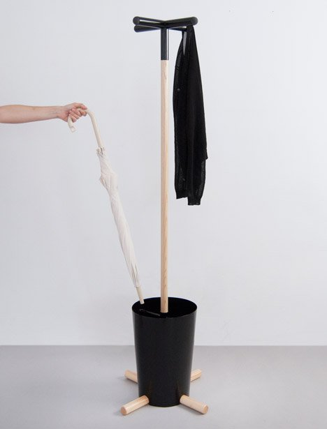 Visibility homeware collection at Sight Unseen Offsite, New York Design Week 2014