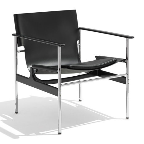 Pollock Arm Chair for Knoll