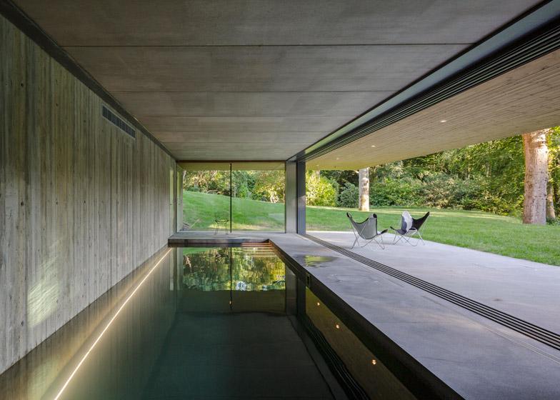 Red Bridge House Crowborough by Smerin Architects