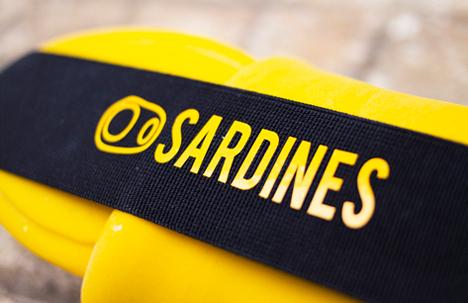 Sardines by Estel Alcaraz